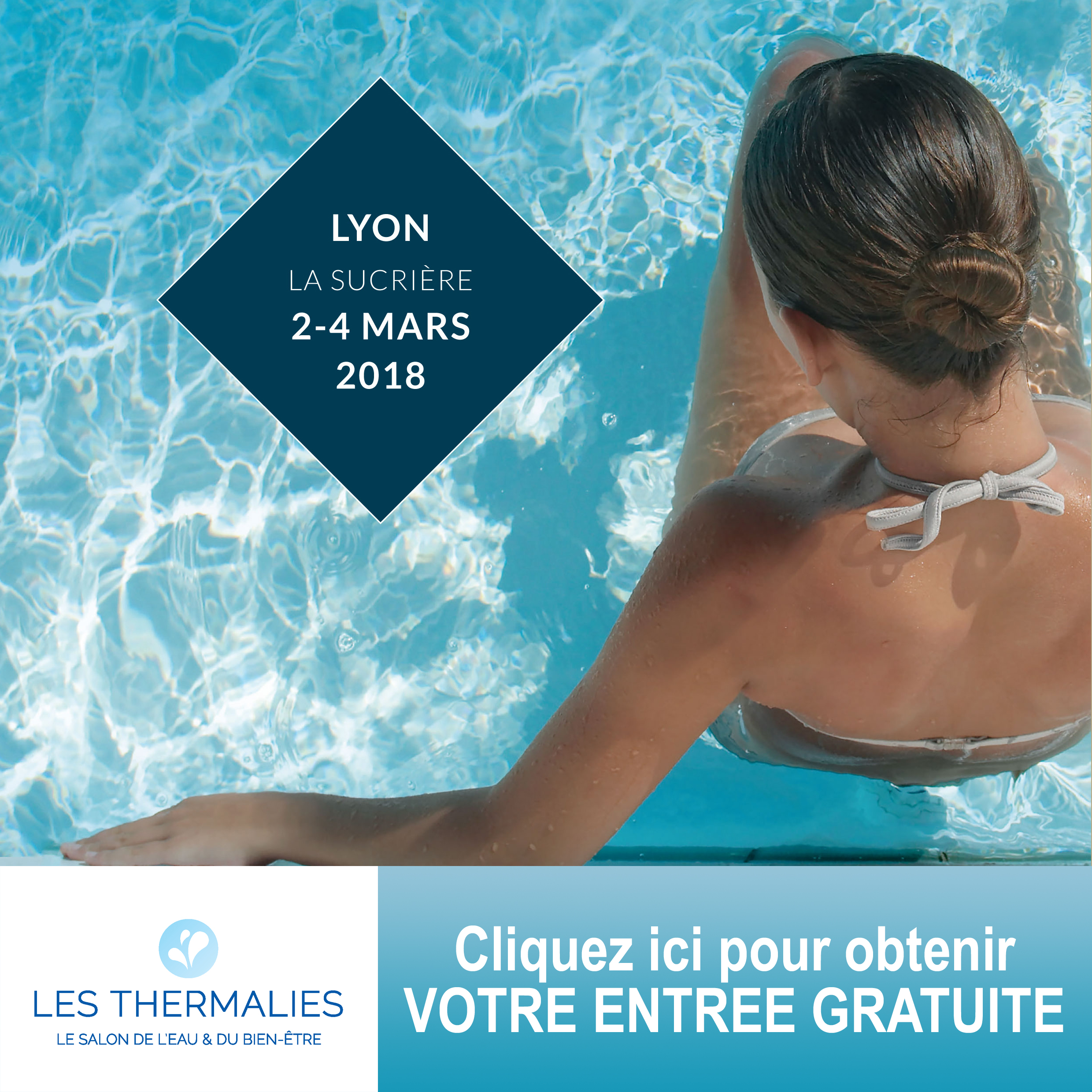 Salon des Thermalies Lyon 2018
