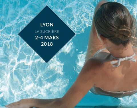 Salon des Thermalies Lyon