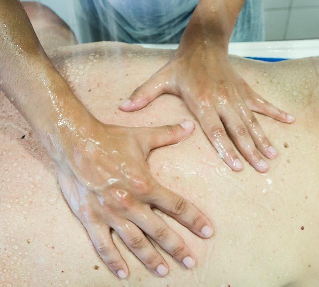 Cure thermale rhumatologie Allevard